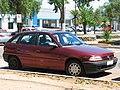 Opel Astra 1.4 GL Hatchback 1996 (15520911912).jpg