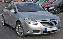 L'Opel Insignia ha portato al debutto i nuovi motori 2.0 Multijet serie A20DTx