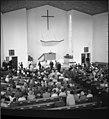 Opening Ontmoetingskerk Spijkenisse 1962.jpg