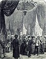 Opening of the Colonial and Indian Exhibition 1886, Illustr London News.jpg