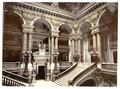 Opera House staircase, Paris, France-LCCN2002707978.tif