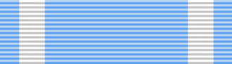 Order of Merit of the Bavarian Crown - Image: Order of Merit of the Bavarian Crown ribbon bar