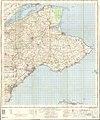 Ordnance Survey One-Inch Sheet 56 St Andrews and Kirkcaldy, Published 1957.jpg