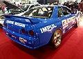 Osaka Auto Messe 2017 (270) - Nissan Skyline GT-R (1990 JTC, No.12).jpg