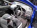 Osaka Motor Show 2019 (25) - Subaru WRX STI EJ20 Final Edition (CBA-VAB).jpg