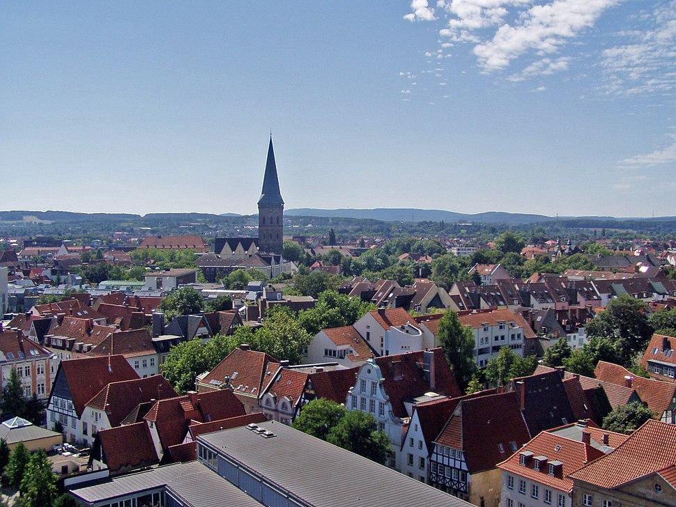 Osnabrück Süden