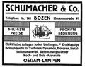 Osramwerbung Bozen 1925.png
