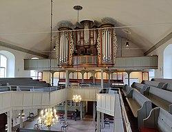 Osterholz-Scharmbeck, St. Willehadi, Orgel (05).jpg