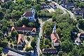 Ostffyasszonyfa, légi fotó a település központjáról.jpg