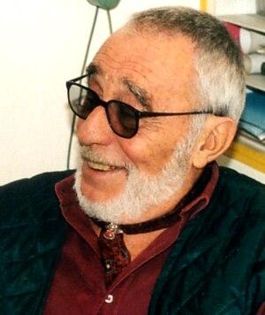 Photo Osvaldo Cavandoli via Opendata BNF