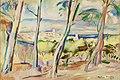 Othon Friesz, 1907, Paysage à La Ciotat, oil on canvas, 59.9 x 72.9 cm.jpg