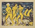 Otto Mueller Fünf gelbe Akte am Wasser.jpg