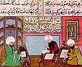 Ottoman miniature painters.jpg