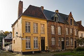 Lier, Belgium - Beguinage