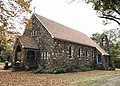 Our Lady of the Ozarks Shrine (Winslow, Arkansas) - exterior 1.jpg