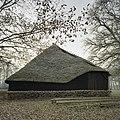 Overzicht achtergevel Vlaamse schuur - Breda - 20383146 - RCE.jpg