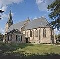 Overzicht van de zuidoostgevel - Heinenoord - 20381223 - RCE.jpg