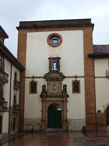 Oviedo - Universidad - Facultad de Psicolog%C3%ADa