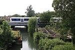 Oxford - Chiltern 165011 leaving for Marylebone.JPG