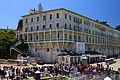 Pénitencier d'Alcatraz - Arrivée sur l'île (9250934728).jpg