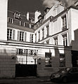 P1260202 Paris VI rue Jacob n26 bw rwk.jpg