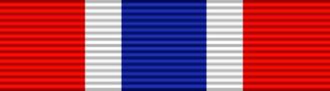 Philippine Legion of Honor - Image: PHL Legion of Honor Legionnaire BAR