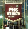 PHS Youth Ministry tambayan.jpg