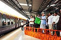 PM Modi inaugurates the Shri Mata Vaishno Devi Katra-Udhampur railway line.jpg