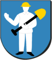 POL Pogórze (Silesian Voivodeship) COA.png