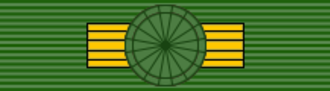José Vicente de Freitas - Image: PRT Military Order of Aviz Grand Cross BAR