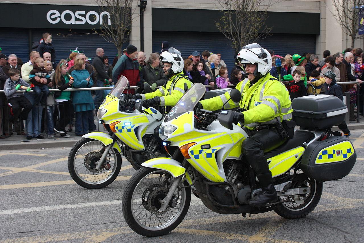 Motorcycle License Northern Ireland