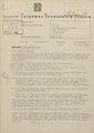 PTT-Archiv T-00 B 0049 01 Korrespondenz Hochfrequenztechnik Telefonrundspruch Landi 1939.tif