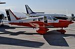 Pa-28-236 Dakota, Chilean Air Force (FACh).JPG