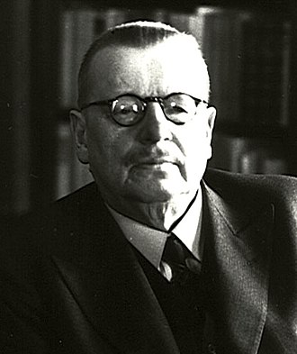 National Coalition Party - J.K. Paasikivi defined post-World War II Finnish foreign policy as president