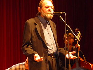 Guerrero, Pablo (1946-)