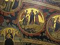 Pacino di bonaguida, albero della vita, 1310-15, da monticelli, fi 14 tentazione di cristo.JPG