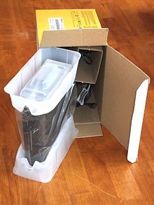 Package cushioning - Wikipedia