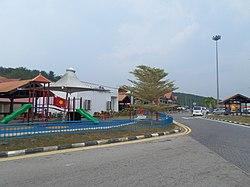 Pagoh Rest Area (Southbound).jpg