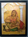 Paintings at Hyderabad airport 13.jpg