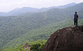 Pakshipathalam - views from the way to Pakshipathalam from Thirunelli (121).jpg