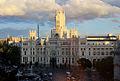 Palacio de Comunicaciones (Madrid) 13.jpg