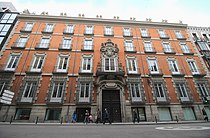 Palacio de Miraflores (Madrid) 02.jpg