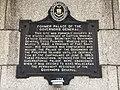Palacio del Gobernador historical marker.jpg