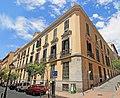 Palacio del Marqués de Escalona y de Bornos (Madrid) 01.jpg