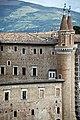 Palazzo Ducale di Urbino, 3.JPG
