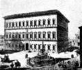 Palazzo Farnese, Nordisk familjebok.png
