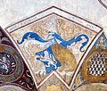 Palazzo vicariale di certaldo, stemma 55 niccolini.JPG