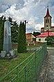Památník obětem světových válek, Rozstání, okres Prostějov (02).jpg