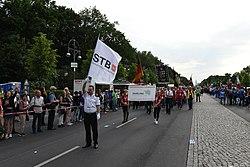 Parade at Internationales Deutsches Turnfest Berlin 2017 (Martin Rulsch) 331.jpg