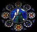Paris (75017) Notre-Dame-de-Compassion Chapelle royale Saint-Ferdinand Vitrail 16.JPG